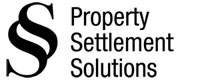 Property Settlement Solutions Logo