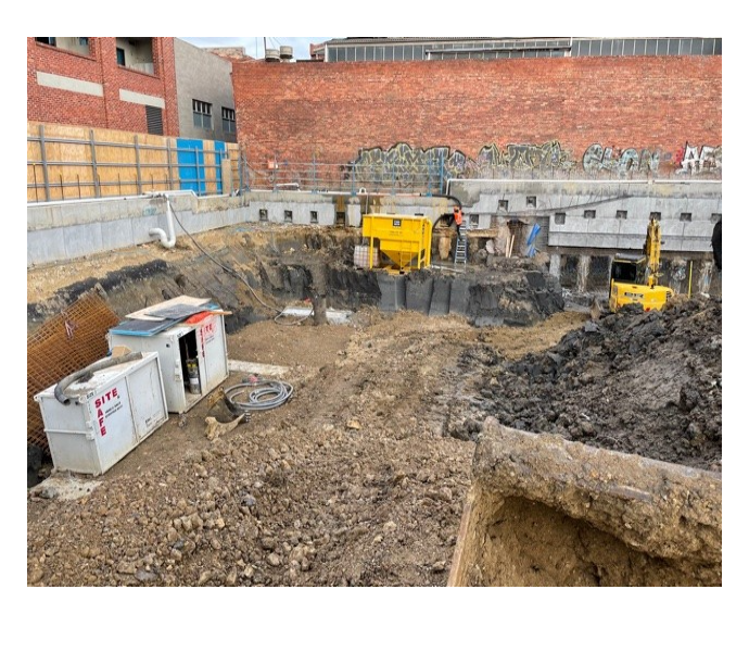 Site Photo July 2021