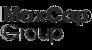 MaxCap Black logo transparent